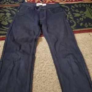 Boy Jean's size 8